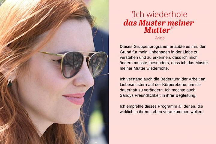 Workshop Sich für die Liebe öffnen in Zürich image