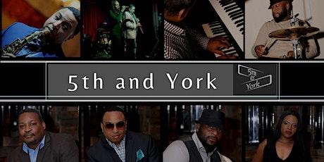 5th & York tickets