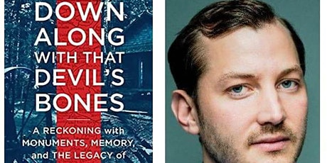 READER MEET WRITER: Author Connor Towne O'Neill Discusses His New Book tickets