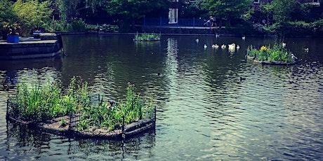 The LIFELINE: Urban Water - An outdoor Classroom on Dublin's Royal Canal tickets
