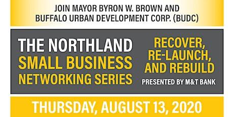 Buffalo Business Network Series tickets