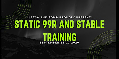 Static 99R and Stable Training tickets
