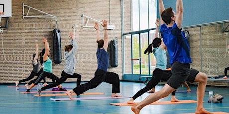 Yoga workshop ACLO tickets
