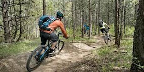 Mountain Biking 6th August 2020 tickets