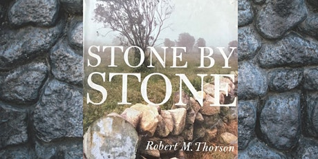 New England's Stone Walls: Stories and Conservation - Virtual Talk tickets