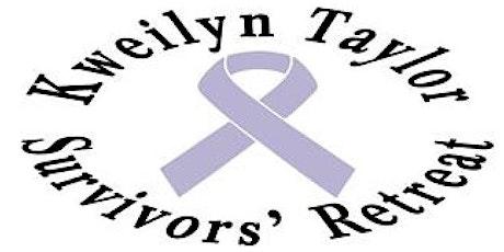 Kweilyn Taylor Survivors'  Retreat tickets