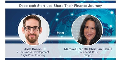 Funding Stories: Live Session for Investors & Entrepreneurs! tickets