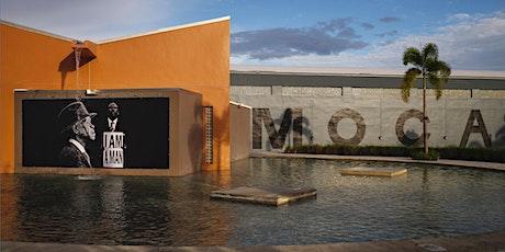 Conversations at MOCA: Art Historian and Curator Liz Shannon, PhD. tickets
