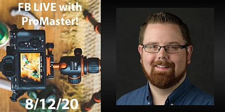 Facebook LIVE with ProMaster's Mike Northrup! tickets