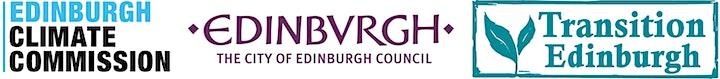 Carbon Neutral Edinburgh 2030: Roundtable 6-8pm Wed 12 Aug image