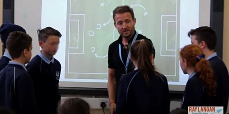 Making The Move - Transition from Primary to Secondary School Successfully tickets