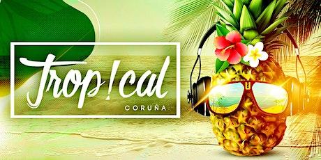 TROP!CAL| Sala Pelícano entradas