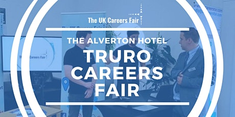 Truro Careers Fair tickets