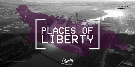 Places of Liberty - Beechwood Park tickets