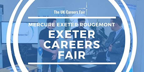 Exeter Careers Fair tickets