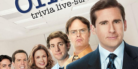 The Office Trivia Live-Stream tickets