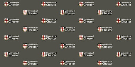 University of Chester DBS Signing Session tickets