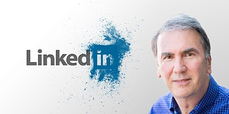 LINKEDIN MASTER CLASS (ONLINE)TUESDAY 8th SEPTEMBER 2020 tickets