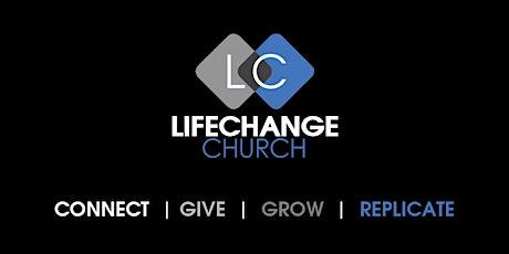 LifeChange Service 9 am tickets