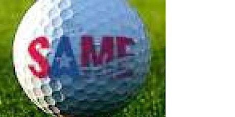 SAME Kittyhawk Post Golf Outing - 2020 tickets