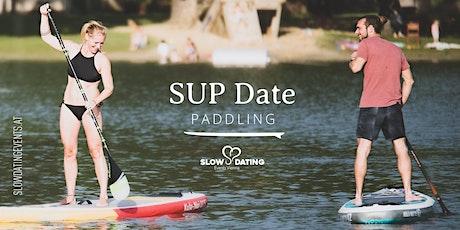 SUPaddling Date (24-38 Jahre) Tickets