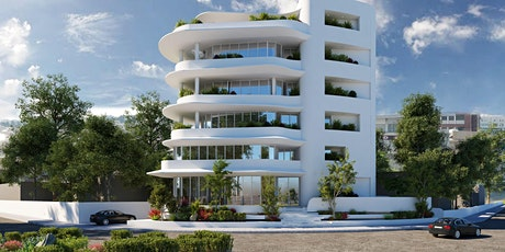 Aurora Commercial Office Virtual Showcase (Cyprus) €3,000,000 + VAT tickets