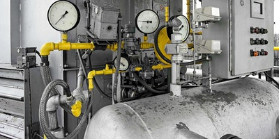 Fundamentals of Compressed Air Training- Little Rock, AR