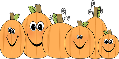 Halloween Storytime with Hanna tickets