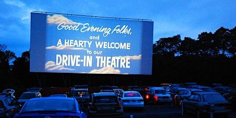 Drive In Movie - Gateway Recreation Centre tickets