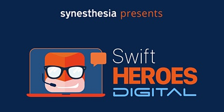 Swift Heroes Digital 2020 tickets