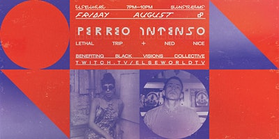 Elsewhere Sunstreams: Perreo Intenso