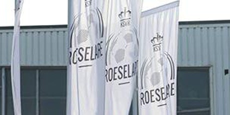 KSV Roeselare U15 - Zulte Waregem U14 tickets