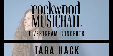 Tara Hack - FACEBOOK LIVE tickets