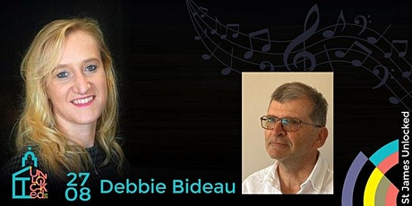 Debbie Bideau & Mervyn Grand: a selection of famous Lieder tickets