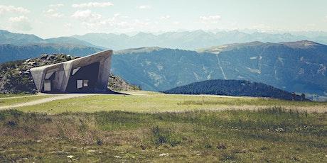 PRE-ISCRIZIONE Viaggio studio in Alto Adige biglietti