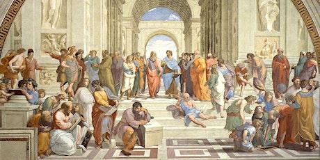 THE WISDOM of GODDESS ATHENA tickets