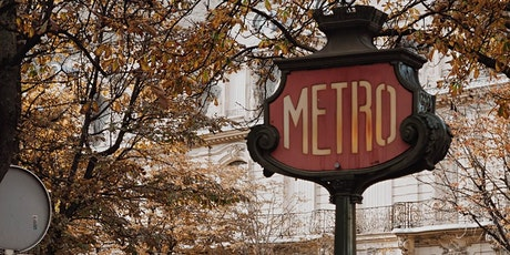 Uncovering the Secrets and the History of the Paris Métro tickets