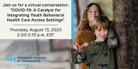 Virtual Conversation: Integrating Youth Behavioral Health Care tickets