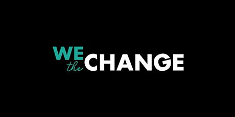 #WeTheChange: Crushing Voter Suppression and Getting Out the Vote Tickets