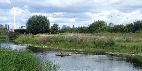 Greenwich Peninsula Ecology Park Visiting Session tickets