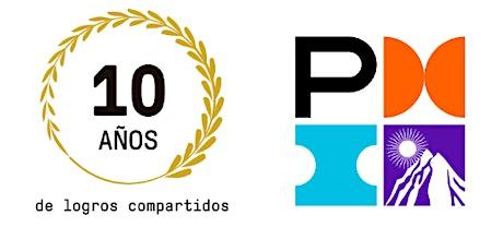 XIII Jornadas Cuyanas de Project Management tickets