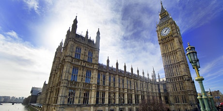 How  UK Parliament Works tickets