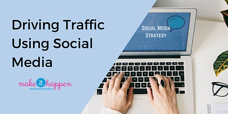 Driving Traffic Using Social Media tickets