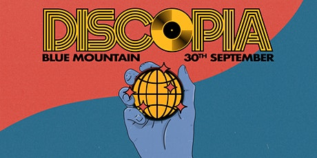 Discopia Bristol: Rescheduled tickets