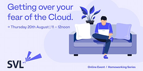 Getting over your fear of the Cloud tickets
