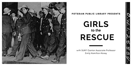 Girls to the Rescue tickets