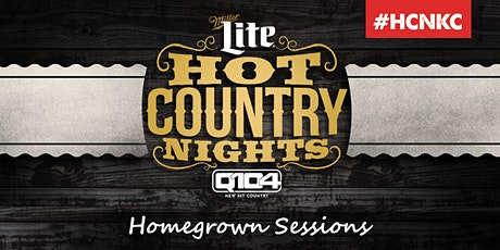 Hot Country Nights Homegrown - Midnight Rodeo tickets