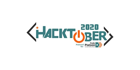 Code Platoon Hacktober 2020: Demo Day (Youtube) tickets