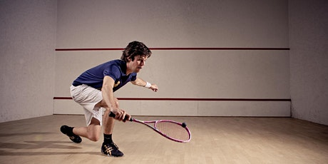 Squash workshop G.S.S.V. Squadraat tickets