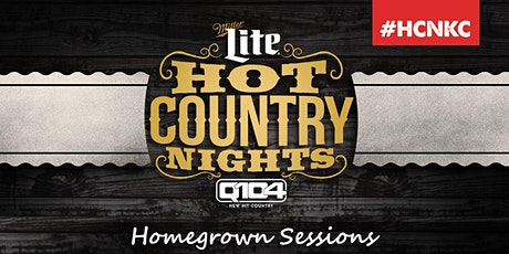 Hot Country Nights Homegrown - Dave Baker Band tickets